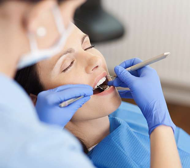 Tucson Dental Restoration